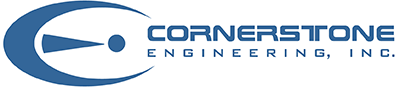 Cornerstone Engineering | Structural & Civil Engineering Woodinville, WA Seattle, WA Logo